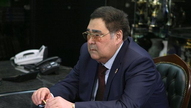 Тулеев отправил вотставку 2-х высокопоставленных чиновников
