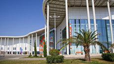 Образовательный центр Сириус. Архивное фото