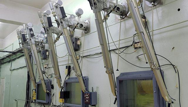 Все равняются наРосатом: самый мощнейший реактор покоряет мир