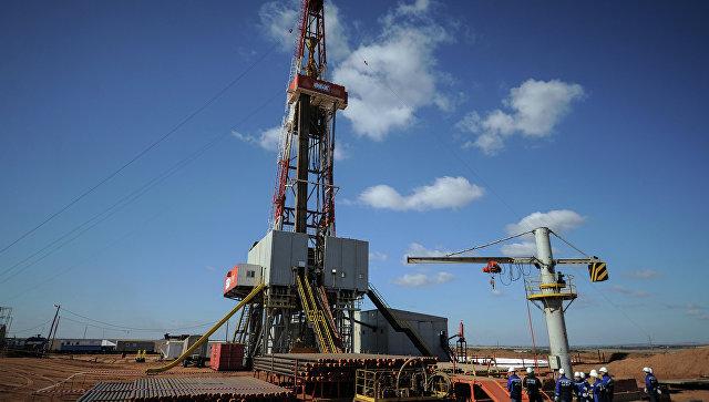 В России добыча газа в 2016 году осталась на уровне 555 млрд кубов