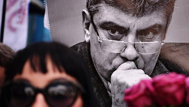 Московский суд отобрал присяжных поделу обубийстве Бориса Немцова