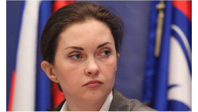 Путин сократил руководителя управления внутренней политики Кремля Татьяну Воронову