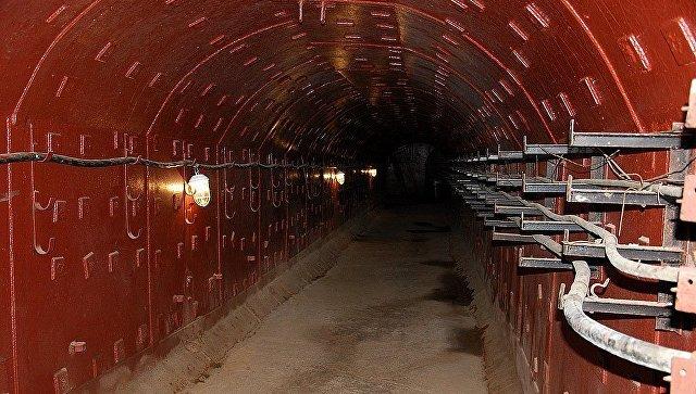 В столицеРФ подготовили подземные укрытия для эвакуации людей