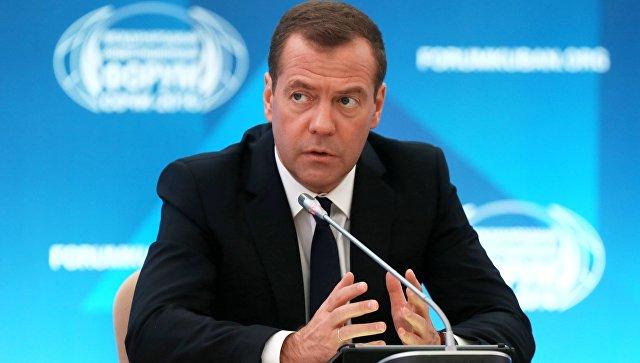 Д. Медведев поддержал инициативу Бориса Дубровского огосподдержке для биофабрик