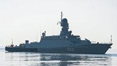 Малый ракетный корабль Великий Устюг. Архивное фото