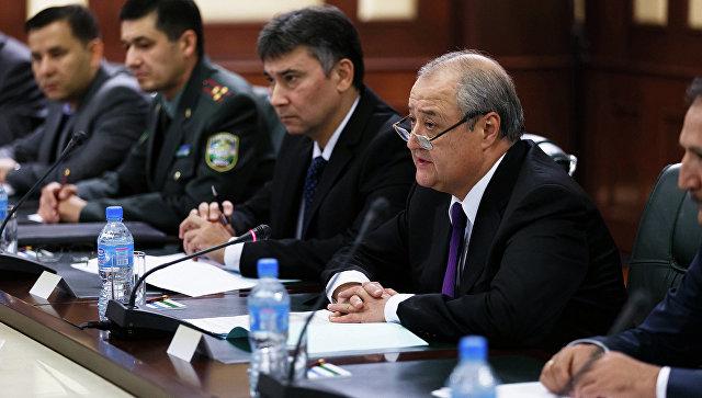 ВБрюсселе прошла встреча ЕС-Центральная Азия