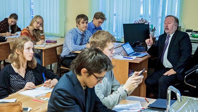 Гимназия им.Примакова откроется вОдинцовском районе 1сентября