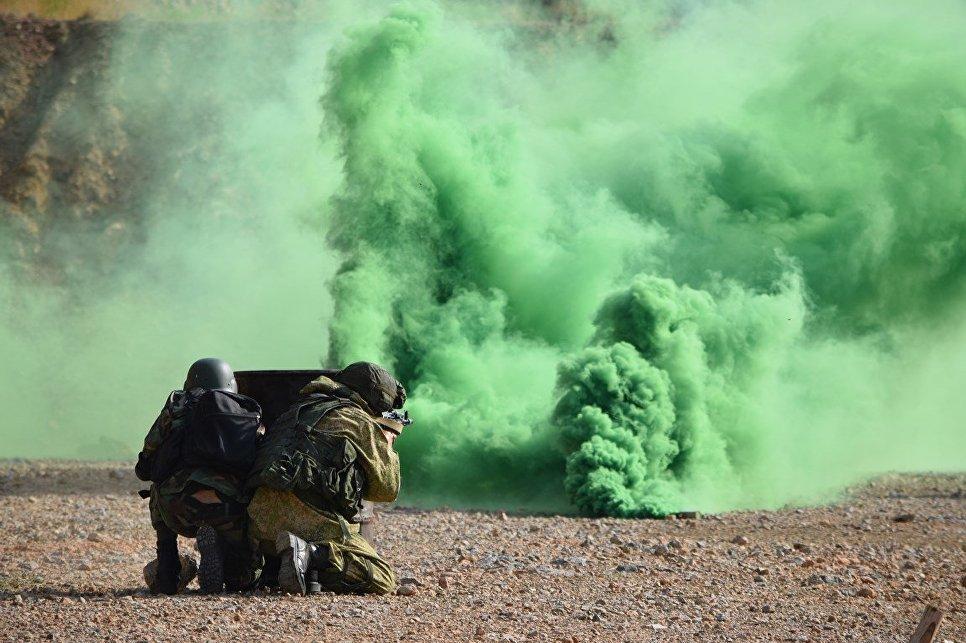 ВПакистане закончился очередной этап первых российско-пакистанских военных учений
