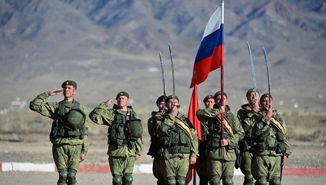 На Южном Урале по тревоге подняли около трех тысяч военных