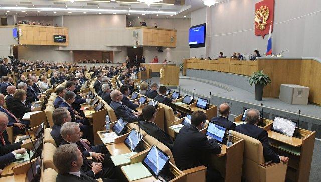 Определены руководителя комитетов Государственной думы, Ильдар Гильмутдинов вчисле их