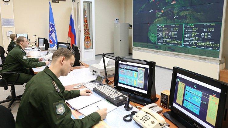 РФразвернет комплексы космического контроля наАлтае ивКрыму