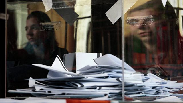 Напрезидентских выборах вБолгарии— непривычно высокая явка