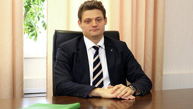 Кирилл Царев. Архивное фото