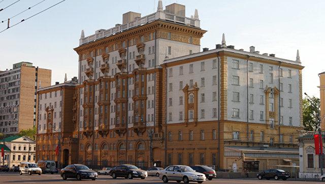 Джабаров: приостановка выдачи виз в России – довольно неуклюжий шаг США