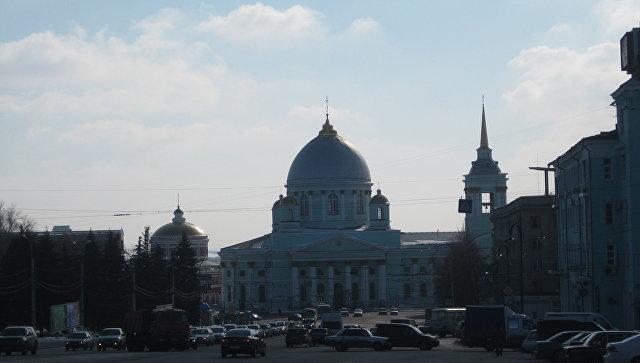 Курская область заключает новые соглашения срегионами РФ