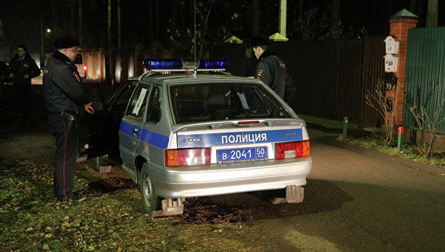 ВПодмосковье задержали 2-х мужчин замошенничество савтостраховками