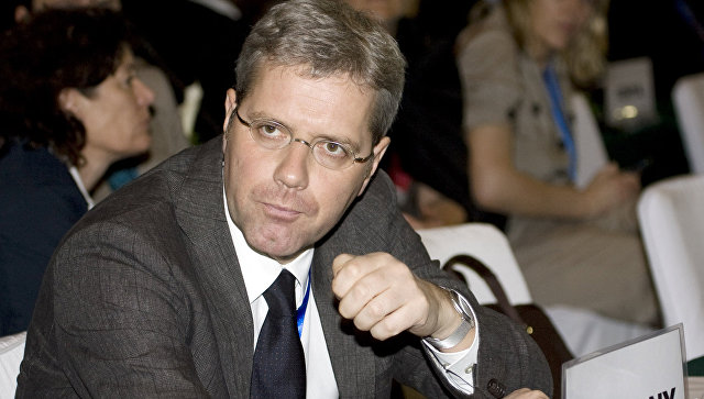 Народные избранники Бундестага потребовали отЕС ввести санкции противРФ