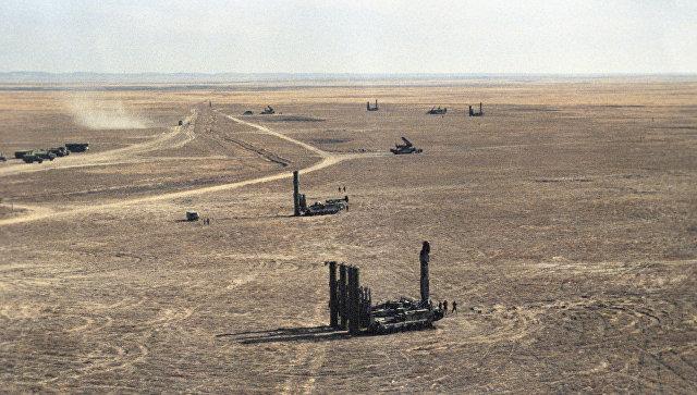РФ больше небудет арендовать полигон Эмба вКазахстане