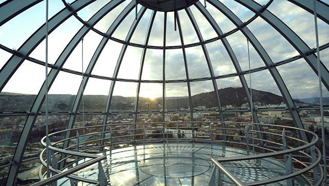 У официального Тбилиси нет версий по мотивам нападения на зятя президента