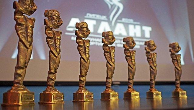 Международный фестиваль спортивных фильмов Атлант