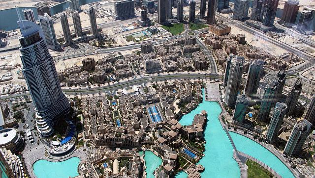 Дубай откроет сафари-зоопарк стоимостью около $300 млн