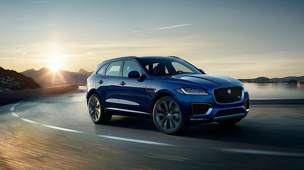 Объявлен список финалистов конкурса «Всемирный автомобиль 2017г
