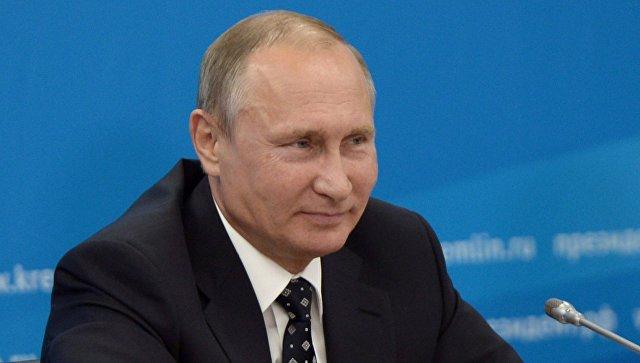 Борьба сдопингом должна вестись по ясным правилам— Путин