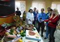 Презентация Столбцовских мясопродуктов