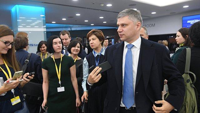 МинэкономикиРФ предложило индексировать тарифы РЖД в будущем году на4%