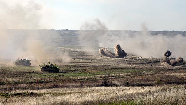 Военный полигон «Погоново» под Воронежем ожидает реконструкция