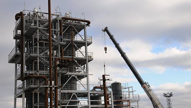 Новошахтинский завод нефтепродуктов, архивное фото