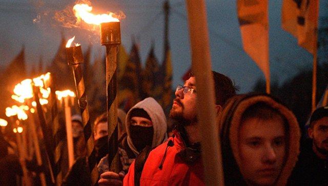 Украинские радикалы пригрозили российским компаниям