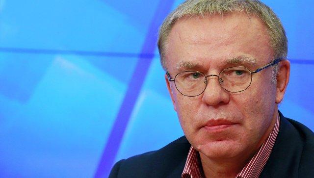 Фетисов: Нужно реформировать спорт высших достижений