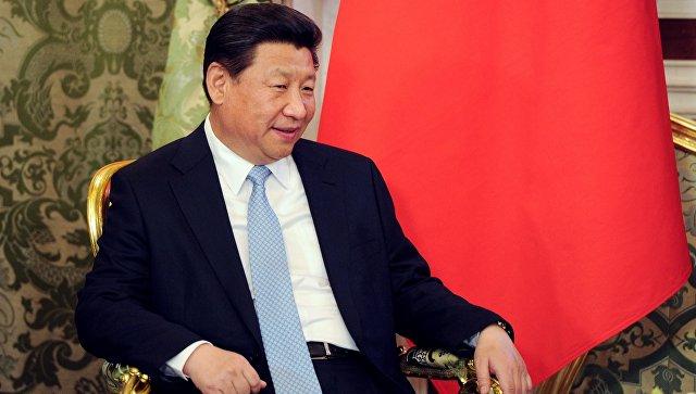 Си Цзиньпин заявил о новом режиме отношений с США и партнерстве с Россией
