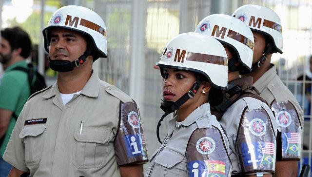 В итоге тюремного бунта вБразилии погибли 25 заключенных