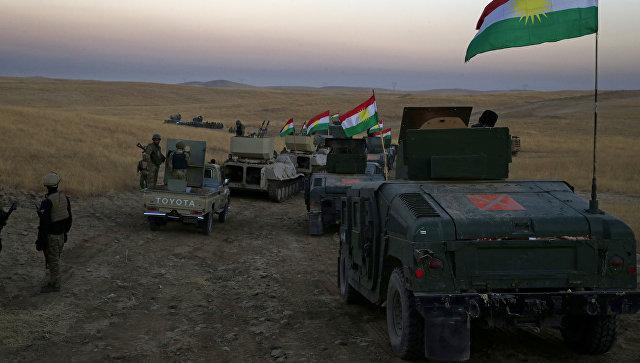 Премьер Ирака и руководитель Иракского Курдистана согласовали время начала мосульской операции