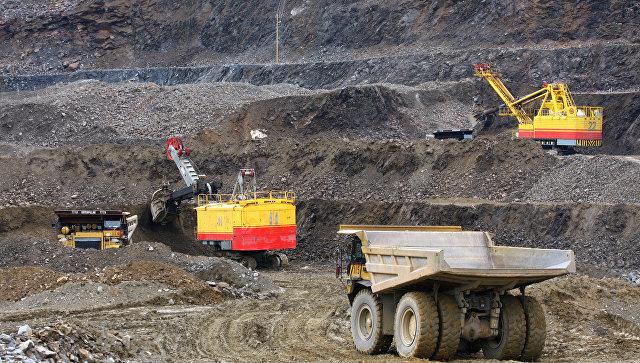 Компании изстран БРИКС подписали соглашение посозданию Ключевского золоторудного месторождения