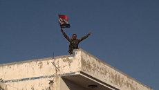 Сирийская армия отбила у Джебхат ан-Нусры город Маардис в провинции Хама