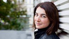 Генеральный продюсер компании Buta films Мария Иванова