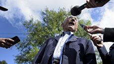 Глава штаба кандидата в президенты США Хиллари Клинтон Джон Подеста