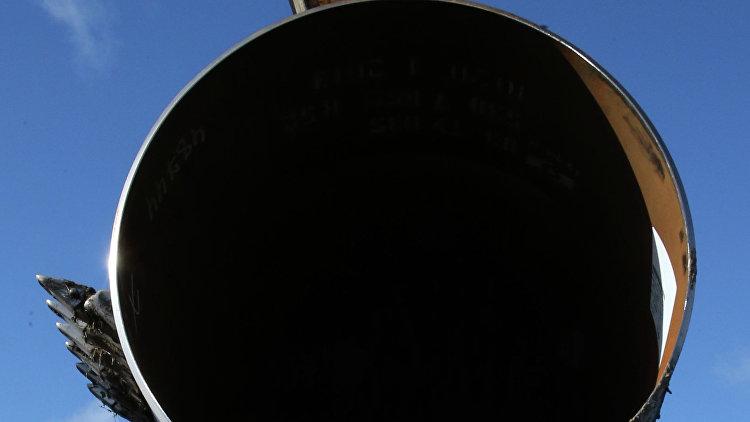 Россия и Пакистан подписали соглашение о строительстве газопровода
