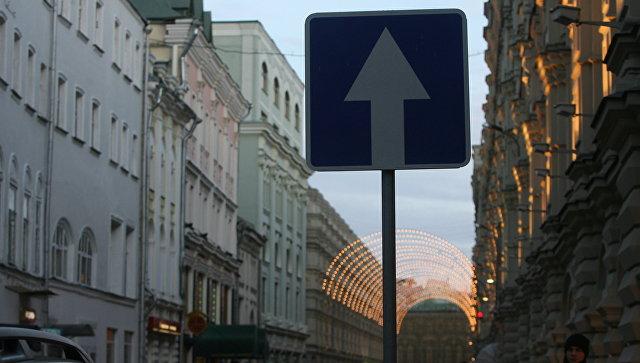 В столице движение наОкружной улице с10ноября будет односторонним