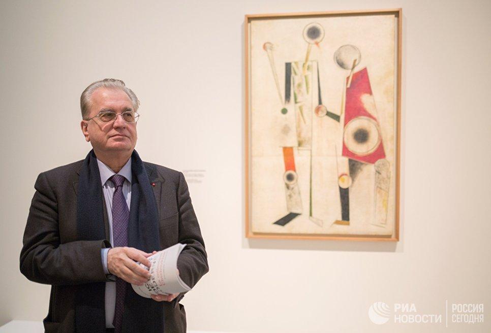 Выставка Айвазовского вМоскве побила рекорд выставки Серова