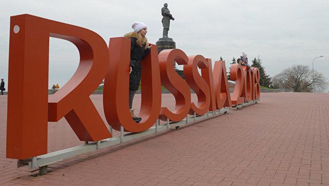 Валерий Шанцев: «Стадион вНижнем Новгороде строится пографику»