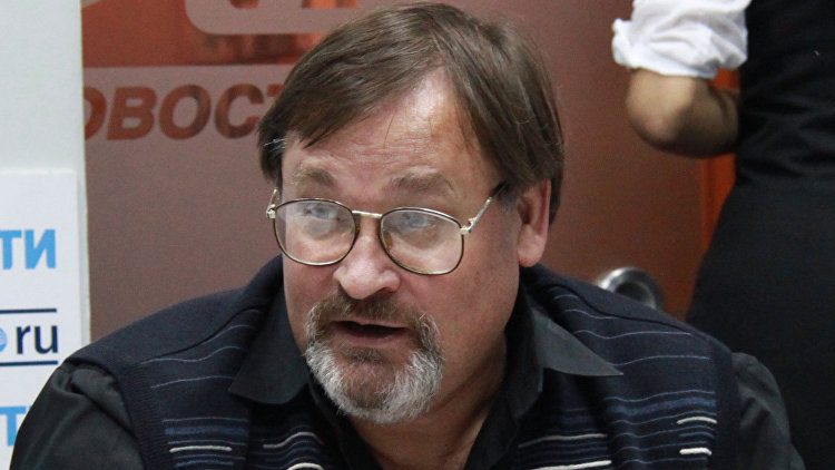 Владимир Скачко. Архив