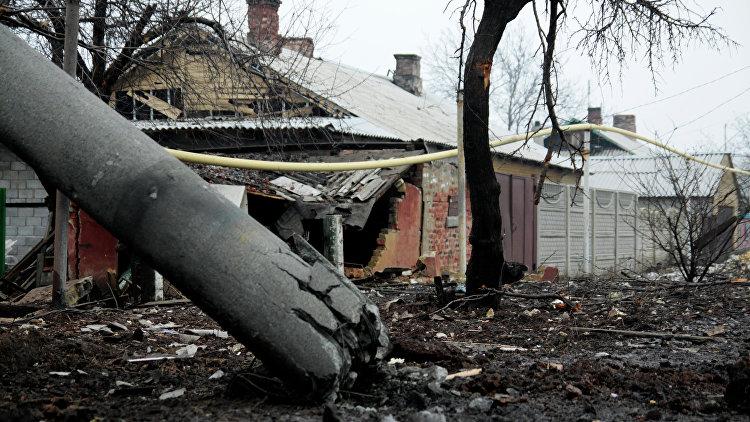 ЛНР и ДНР требуют от Порошенко официального приказа о прекращении огня
