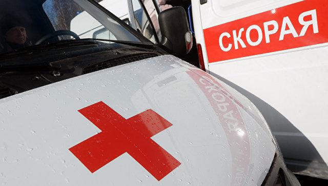 На Камчатке проверяют данные о нападении на фельдшера скорой