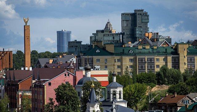 В Казани возбудили уголовное дело о пожаре на пороховом заводе