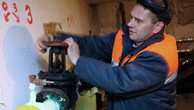 Авария вКерчи оставила без тепла больше сотни домов