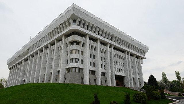 Президент Кыргызстана предоставил СДПК право наформирование парламентской коалиции